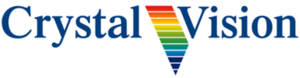 Crystal Vision Ltd. logo